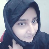 Shazia Naaz