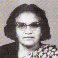 Syeda Farhat