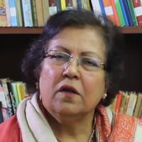 Azra Naqvi