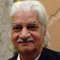Nasir Zaidi