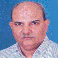 Syed Meraj Jami