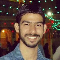 Nadeem Sirsivi