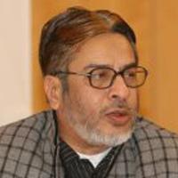 Mansoor Usmani