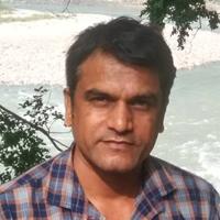 Madhav Awana