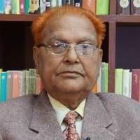 P P Srivastava Rind