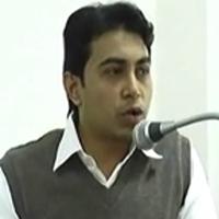 Shahzad Anjum Burhani