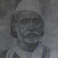 Taashshuq Lakhnavi