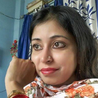 Rakhshan Hashmi