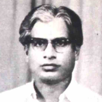 Alqama Shibli