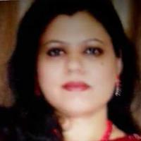 Ghausiya Khan Sabeen