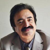Afzal Naved