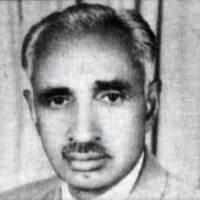 Akhtar Hoshiyarpuri