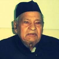 Syed Amin Ashraf