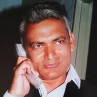 Zafar Ajmi