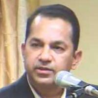 Fayyaz Uddin Saieb