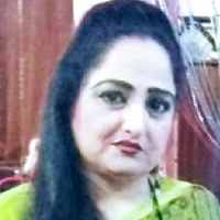 Rubina Mumtaz Rubi