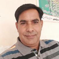 Akram Jazib