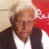 Muzaffar Hanfi